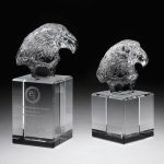 Eagle Head II Achievement Awards