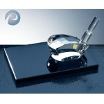 Optical Crystal Golf Driver Crystal Trophies
