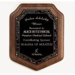 Marble Magic Shield Plaque Employee Awards