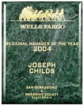 Green Marble Plaque Marble Awards