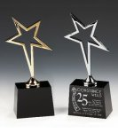 Gold Star Sales Awards